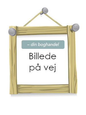 GURLI GRIS PÅ CYKELTUR