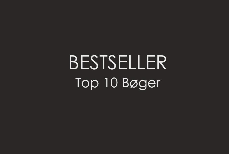 Bestseller bøger